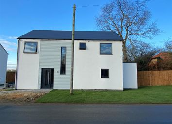 4 bed detached house for sale in Waterford Lane, Cherry Willingham, Lincoln LN3