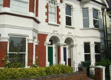Thumbnail 5 bed property to rent in Woodlawn Road, Fulham, London