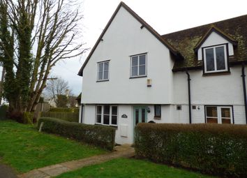 Thumbnail 3 bed semi-detached house to rent in West End Road, Silsoe