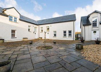 Thumbnail 4 bed end terrace house for sale in Milncroft Farm, Millcroft Road, Cumbernauld, North Lanarkshire