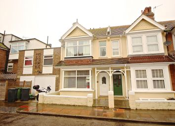 Thumbnail 4 bed terraced house for sale in Rylstone Road, Redoubt, Eastbourne, East Sussex