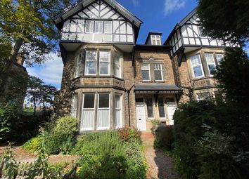 Thumbnail 2 bed flat to rent in Coppice Drive, Harrogate, North Yorkshire
