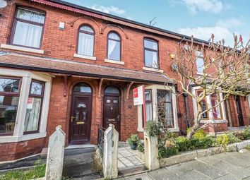 Thumbnail 3 bed terraced house for sale in Franklin Road, Witton, Blackburn, Lancashire