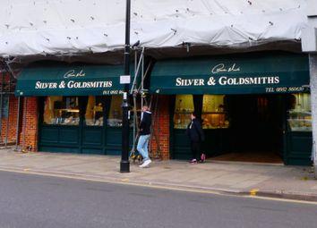 Thumbnail Retail premises to let in 39-41 High Street, Cobham