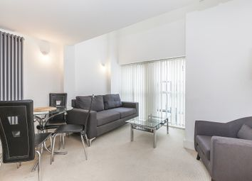 Thumbnail 1 bedroom flat to rent in Building 22, Royal Arsenal