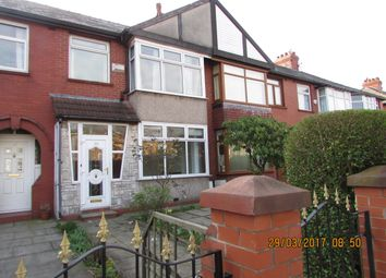 Thumbnail 3 bedroom terraced house to rent in Stockport Road, Ashton Under Lyne