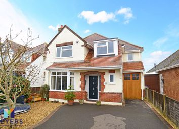 4 bed detached house for sale in Townsville Road, Moordown BH9