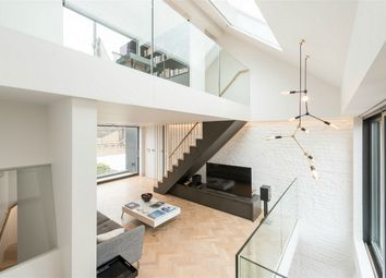 Thumbnail 3 bed terraced house for sale in Brick Lane, London