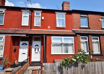 Thumbnail 3 bed terraced house for sale in Graham Road, Salford