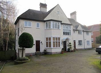 Thumbnail 1 bed flat to rent in 8 Denbridge Road, Chislehurst