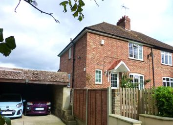 Thumbnail 3 bed semi-detached house for sale in Beaneys Lane, Shottenden, Canterbury