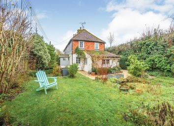 3 bed semi-detached house for sale in Crown Cottages, Pulborough Road, Cootham, Pulborough RH20