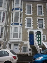 Thumbnail 1 bedroom flat to rent in Runnacleave Road, Ilfracombe