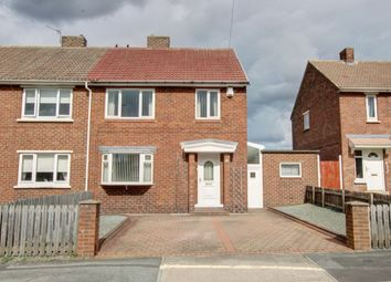 Thumbnail 3 bed semi-detached house for sale in Hunter Street, Houghton Le Spring