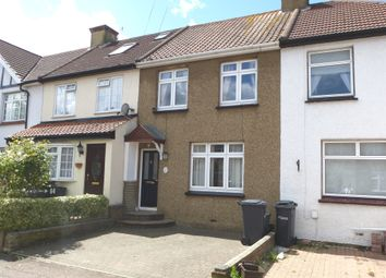 Thumbnail 2 bedroom terraced house for sale in River Avenue, Hoddesdon