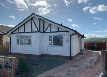 Thumbnail 3 bed detached bungalow to rent in Towyn Way West, Towyn, Abergele