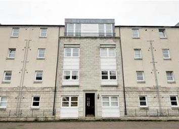 Thumbnail 2 bedroom flat for sale in Charles Street, Aberdeen
