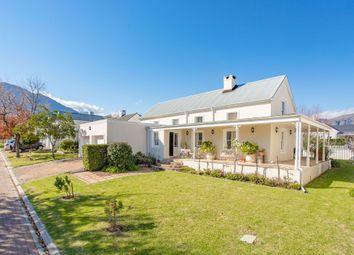 Thumbnail Detached house for sale in 17 Merlot, La Petite Provence, Franschhoek, Western Cape, South Africa