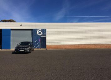 Thumbnail Light industrial to let in 6 & 8 Pease Road, North West Industrial Estate, Peterlee