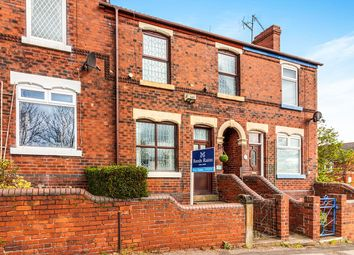 Thumbnail 3 bed terraced house for sale in Wortley Road, Kimberworth, Rotherham