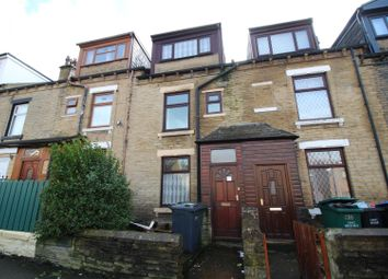4 bed terraced house for sale in Kimberley Street, Bradford BD4