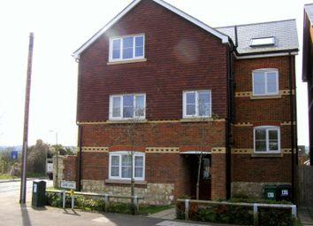 Thumbnail 2 bed flat to rent in Glebe Lane, Barming, Maidstone