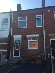 Thumbnail 3 bed terraced house to rent in Highfield Mount, Woodlesford