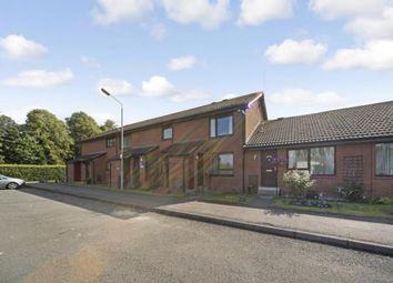 Thumbnail 1 bed flat for sale in Bullwood Court, Glasgow, Lanarkshire