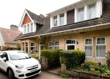 Thumbnail 1 bedroom flat for sale in Glenburn Drive, Kilmacolm