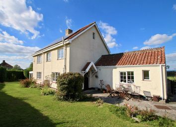 Thumbnail 3 bed detached house for sale in High Lane, Shapwick, Bridgwater
