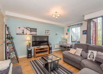Thumbnail 1 bed flat for sale in Samuels Crescent, Whitchurch, Cardiff