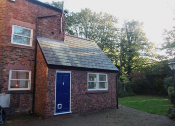 Thumbnail 2 bed mews house for sale in Parkfield Road, Aigburth, Liverpool