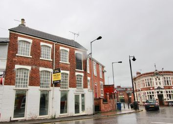 Thumbnail Terraced house to rent in Browning Street, Stafford, Staffordshire