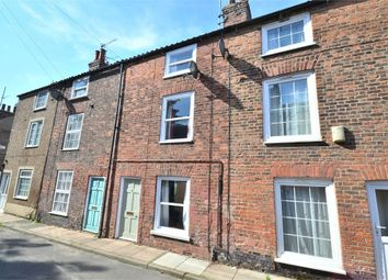 Thumbnail 3 bed terraced house to rent in Thomas Street, King's Lynn