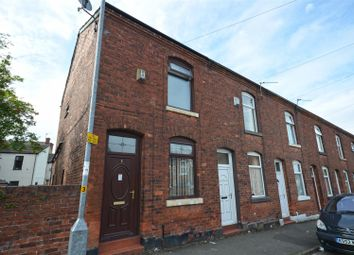 Thumbnail 2 bed end terrace house for sale in Lennox Street, Ashton-Under-Lyne