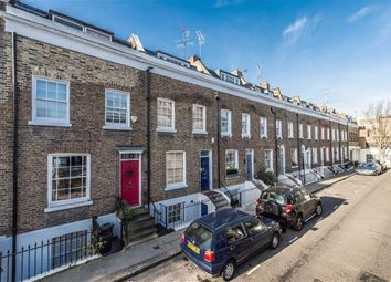 Thumbnail 3 bed terraced house for sale in Queensdale Place, London