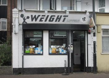 Thumbnail Leisure/hospitality to let in Walthamstow, London