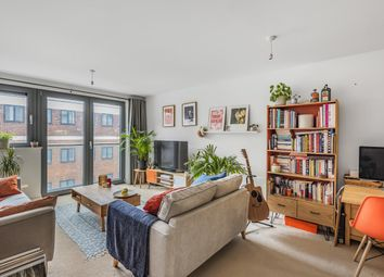 Thumbnail 1 bed flat for sale in Biggerstaff Road, London