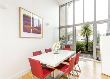 Thumbnail 4 bed terraced house to rent in Halstow Road, London
