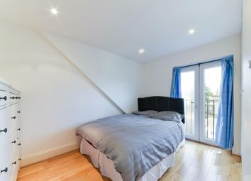 Thumbnail 2 bed flat to rent in St. Barnabas Road, Mitcham