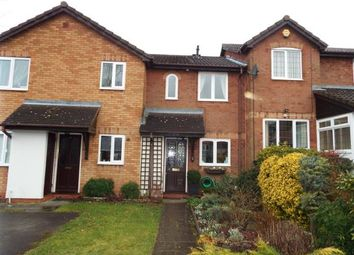Thumbnail 2 bedroom terraced house for sale in Furze Close, Luton, Bedfordshire
