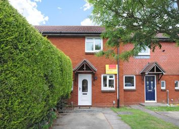 Thumbnail 2 bed terraced house for sale in Brent Close, Thatcham