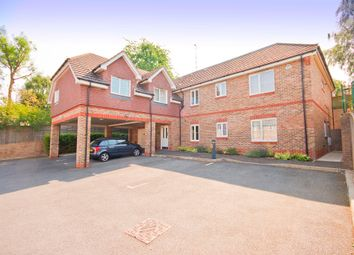 2 bed flat for sale in Quickley Lane, Chorleywood, Rickmansworth WD3