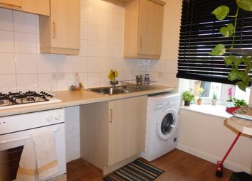Thumbnail 2 bedroom terraced house for sale in Thomas Chapman Grove, Southbridge, Northampton