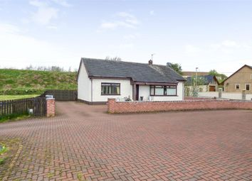Thumbnail 3 bed detached bungalow for sale in Dunlop Road, Barrmill, Beith, North Ayrshire