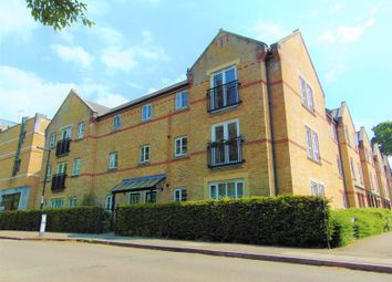 Thumbnail 2 bed flat to rent in Sergeants Place, Caterham