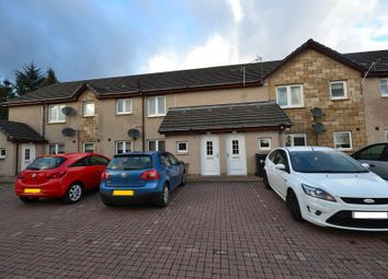 Thumbnail 2 bed flat for sale in Sheephousehill Lane, Fauldhouse