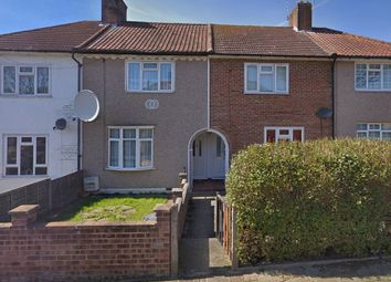 Thumbnail 2 bed terraced house for sale in Pontefract Road, Bromley
