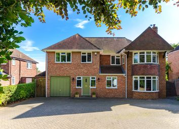 5 bed detached house for sale in Barrowby Road, Grantham NG31