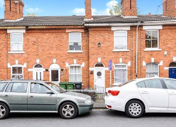 2 bed terraced house for sale in Arboretum Road, Worcester, Worcestershire WR1